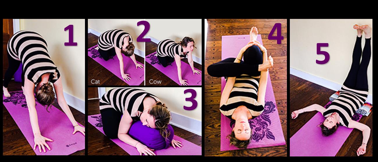 positions yoga